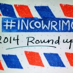 InCoWriMo 2014 Round Up