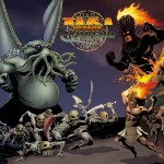 Tiki versus Cthulhu Issue #1 Kickstarter – Cancelled
