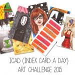 ICAD 2015 Art Challenge