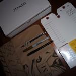 December Maker Monthly – Unboxing