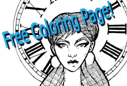 FreeColoringPage